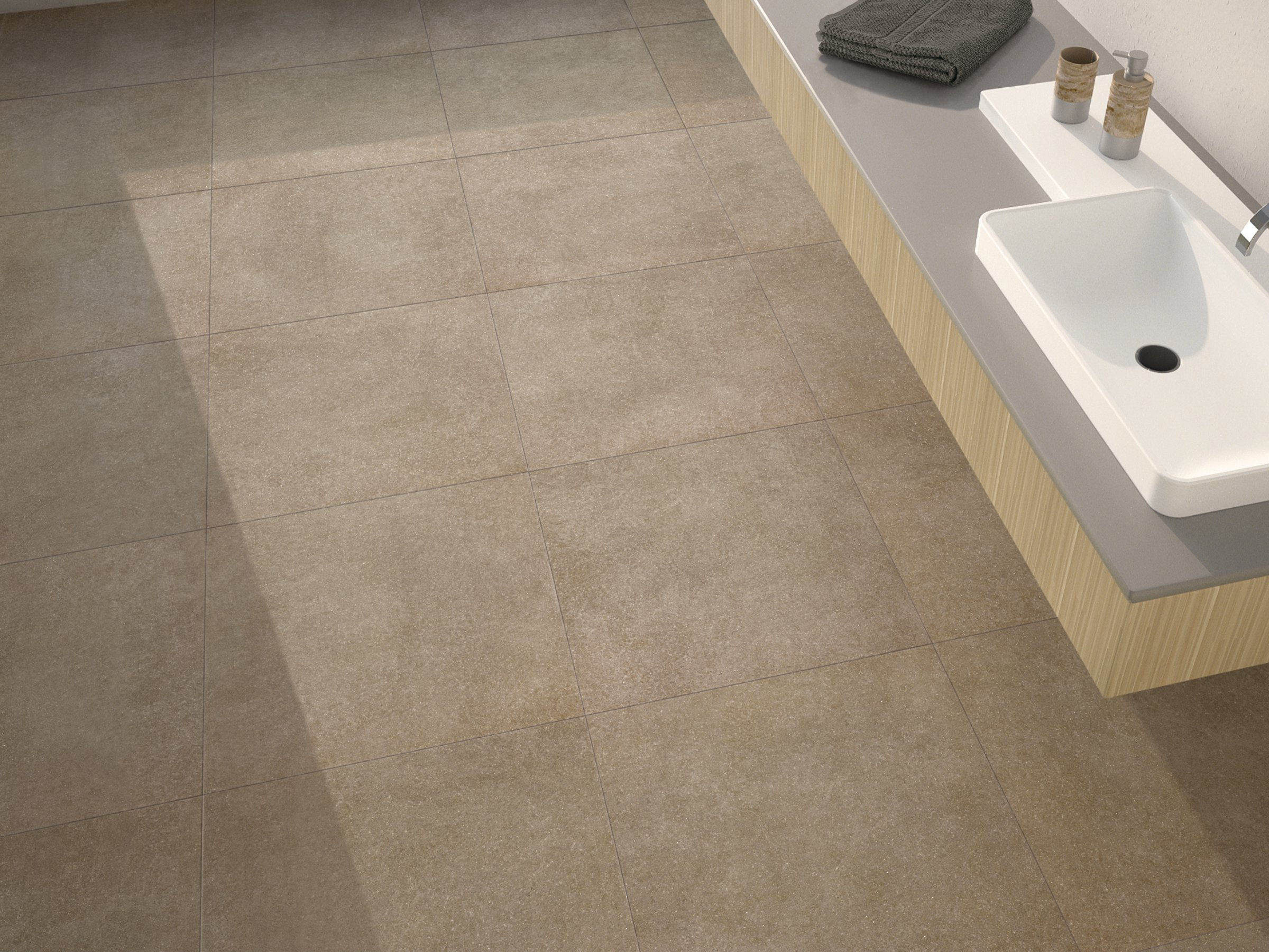 Porcelain stoneware wall floor tiles classique by for Caesar ceramiche