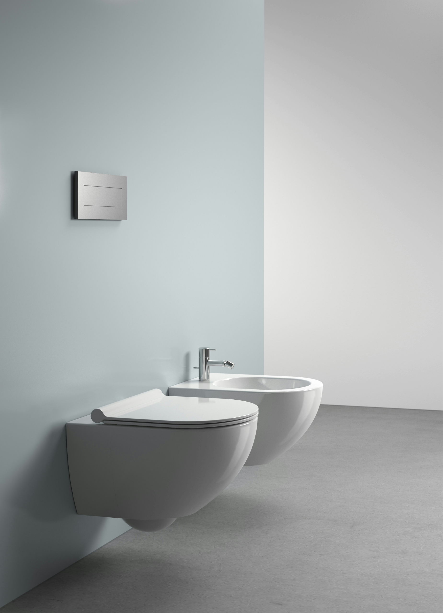 Sfera 50 wc by ceramica catalano for Leroy merlin catalogo generale