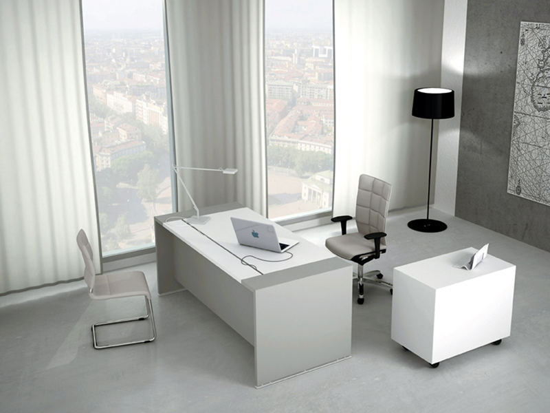 LOOP IN Cassettiera ufficio by ESTEL GROUP