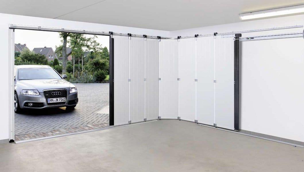 hst garagentor by h rmann italia. Black Bedroom Furniture Sets. Home Design Ideas