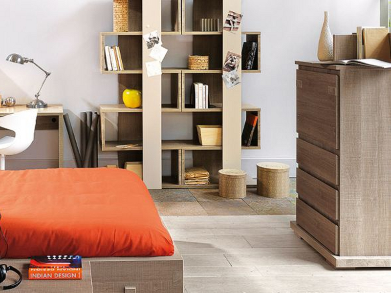 tweed chiffonnier by gautier france. Black Bedroom Furniture Sets. Home Design Ideas