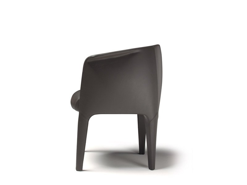 milo petit fauteuil by estel group design studio kairos. Black Bedroom Furniture Sets. Home Design Ideas