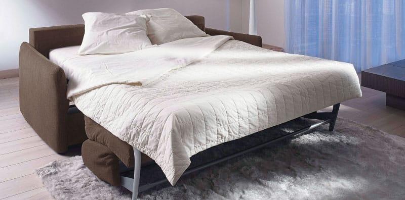 canap lit nocturno by gautier france. Black Bedroom Furniture Sets. Home Design Ideas