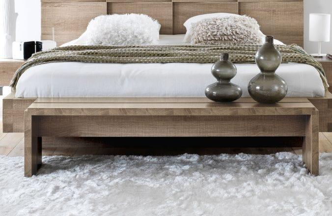 banc de lit gautier