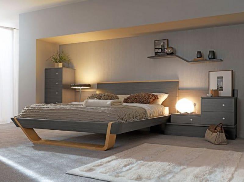 Shannon mobilier de chambre by gautier france - Mobilier de chambre ...