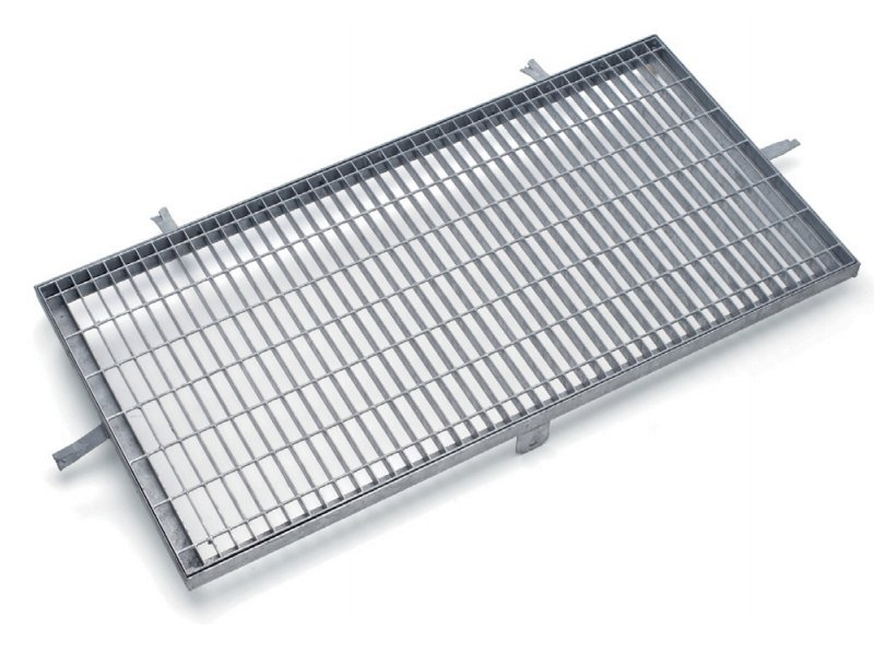 Regard et grille pour installation hydrosanitaire dog by - Grille vide sanitaire ...
