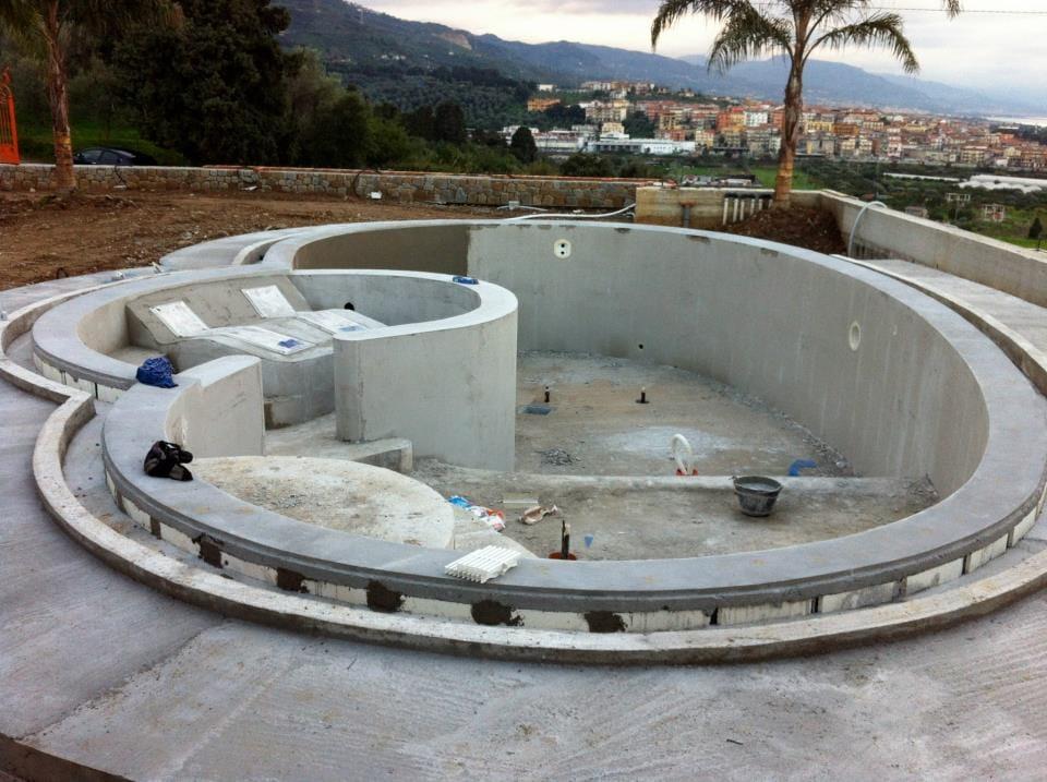 panneau de coffrage autoportant pour plancher h2wall pool. Black Bedroom Furniture Sets. Home Design Ideas