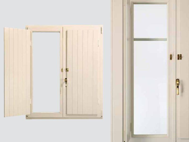 Scuri in pvc scuri in pvc finstral - Pellicole oscuranti finestre ...