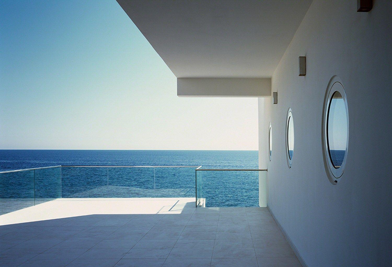 glass stair balustrade easy glass slim by q railing italia. Black Bedroom Furniture Sets. Home Design Ideas