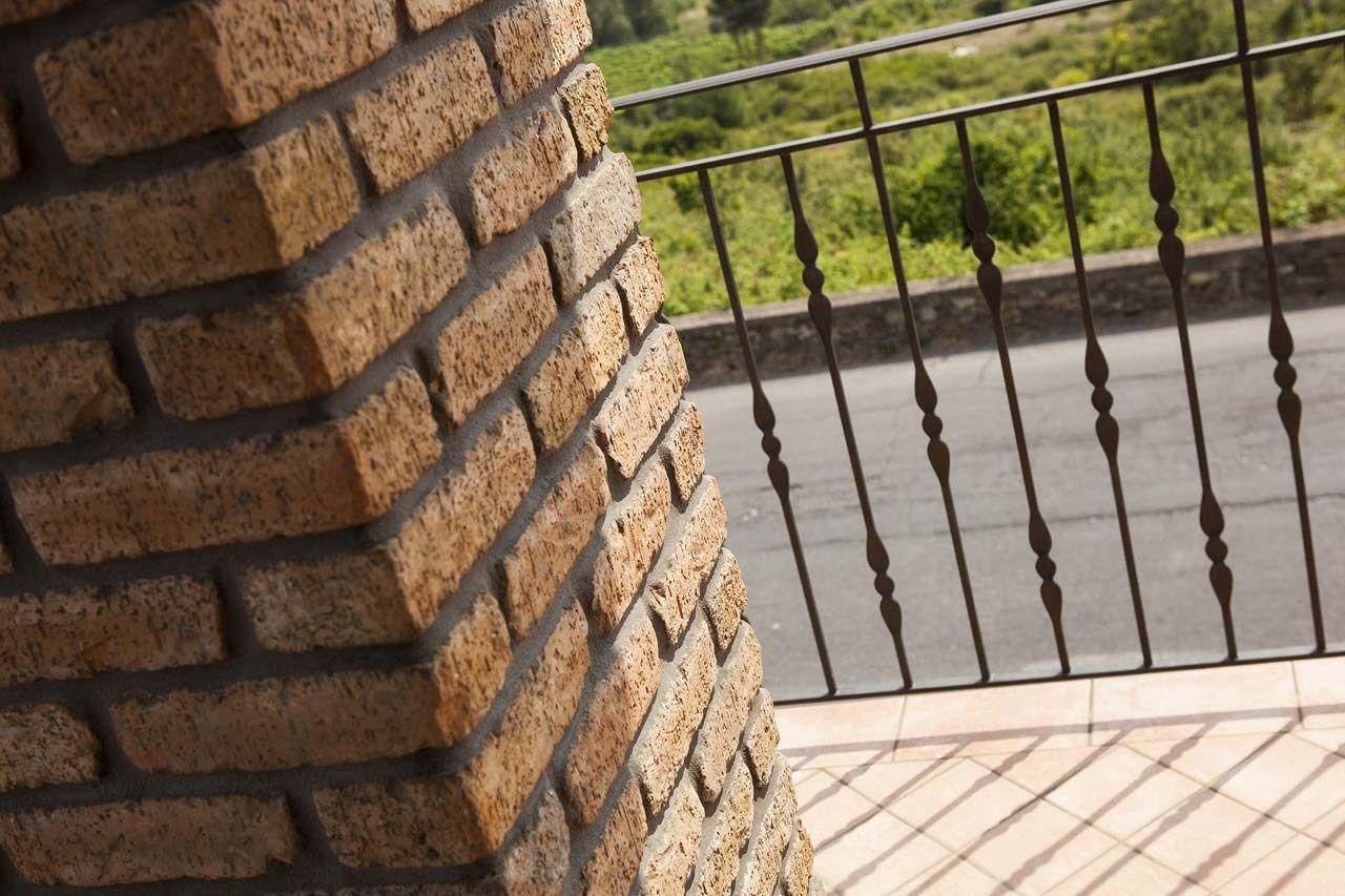 brique pleine pour ma onnerie de parement retro rossetti. Black Bedroom Furniture Sets. Home Design Ideas