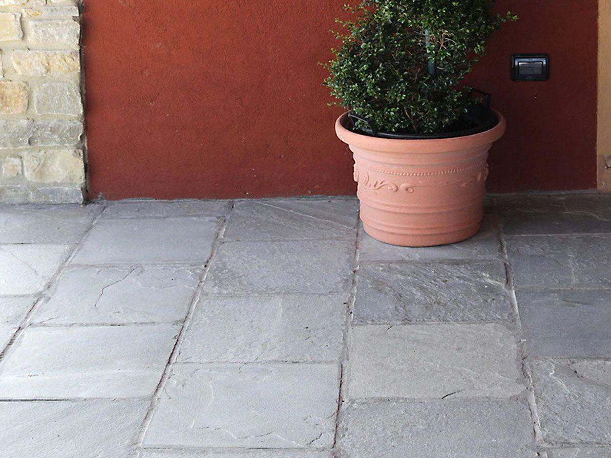 Pavimento de pizarra para interiores y exteriores - Pavimentos para exterior ...