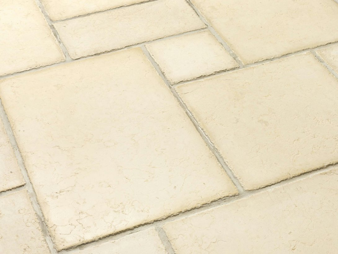 Rev tement de sol en pierre calcaire pour int rieur et - Revetements de sol interieur ...