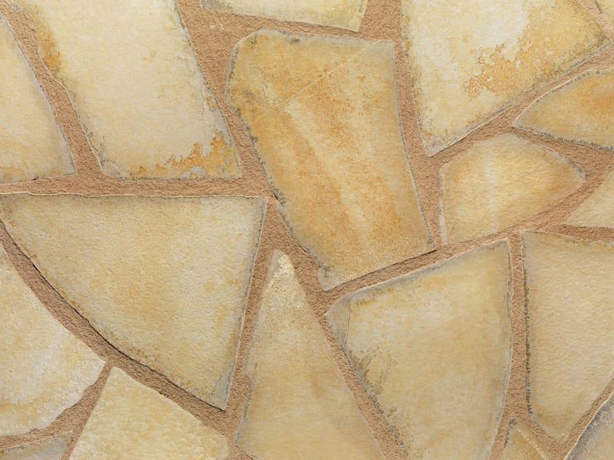Pavimentos de piedra natural finest pavimento piedra for Pavimento piedra natural