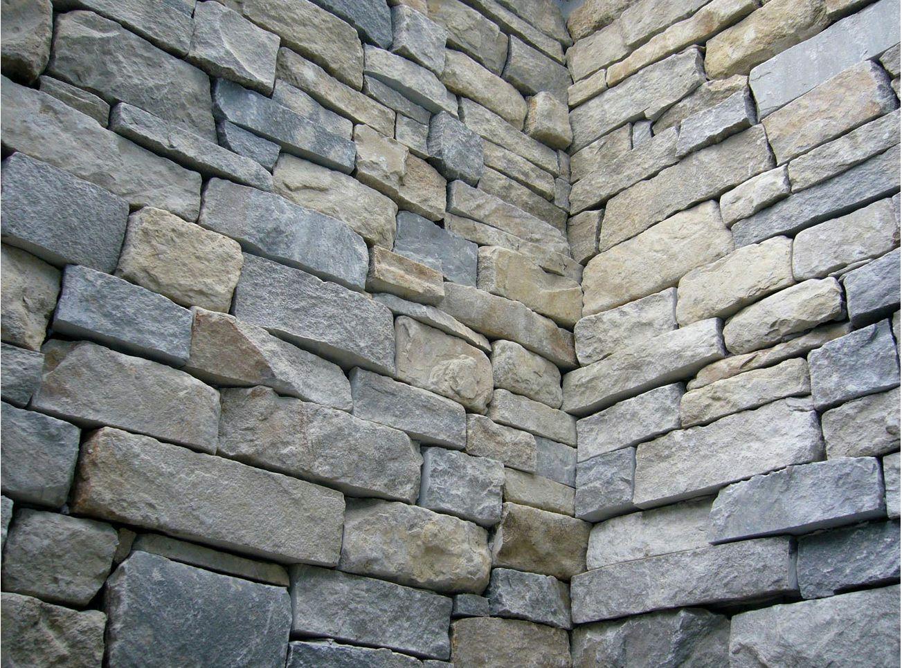 Natural Stone Wall Tiles BAITA By B&B