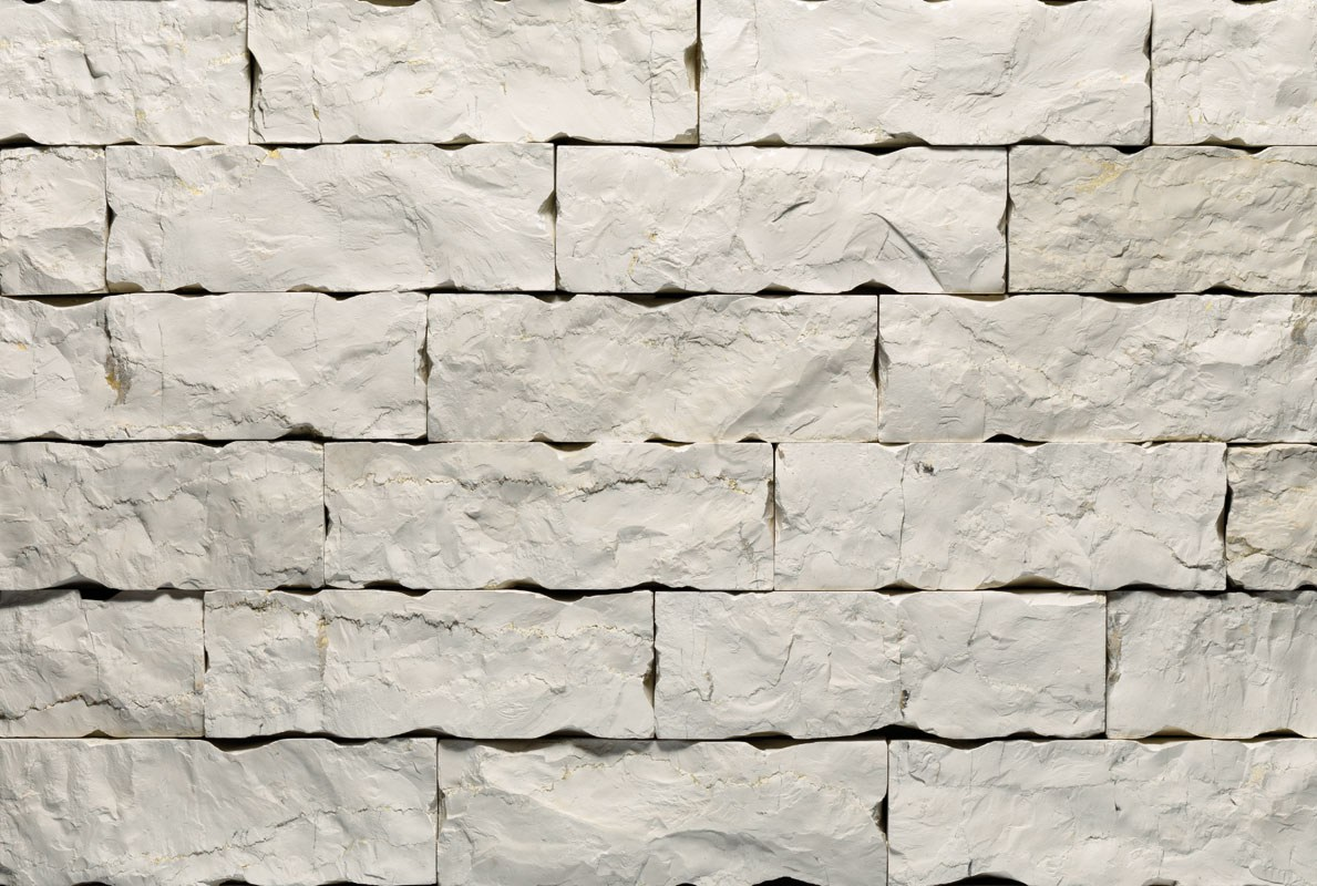 Natural stone wall tiles bianco verde lm by b b - Forever tile and stone ...