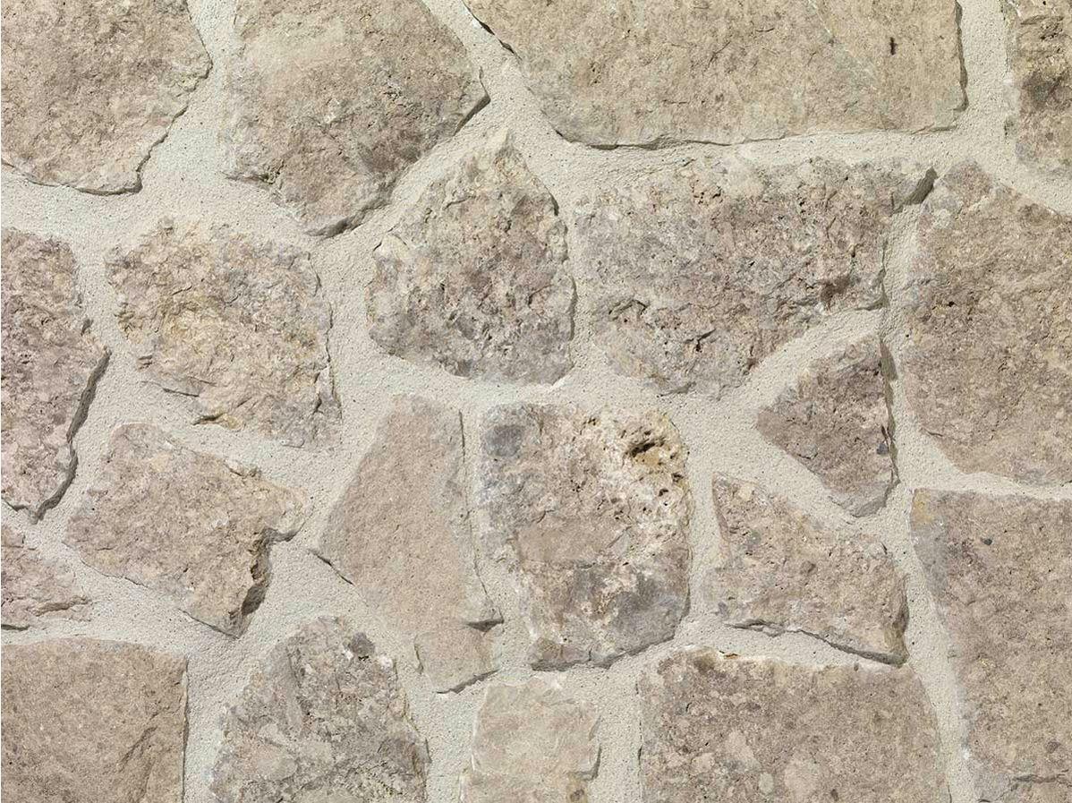 Revestimiento de fachada de piedra natural dolomia by b b - Fachada de piedra natural ...