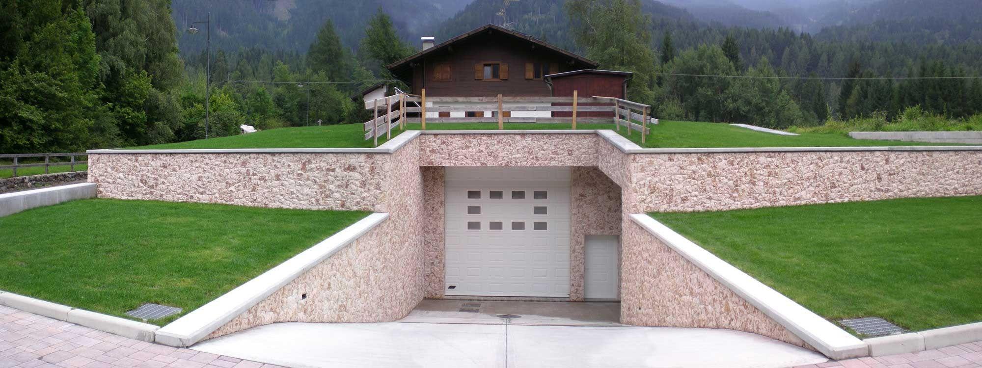 rev tement de fa ade en pierre naturelle rosa by b b. Black Bedroom Furniture Sets. Home Design Ideas