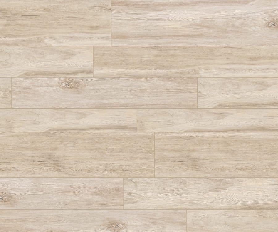 Pavimento in gres porcellanato effetto legno LEGNI HIGH-TECH Rovere Cenere by ARIOSTEA