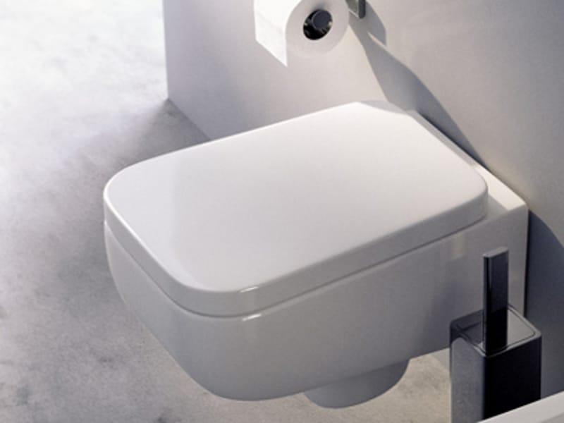 Como wc sospeso by ceramica flaminia design rodolfo dordoni - Flaminia sanitari bagno ...