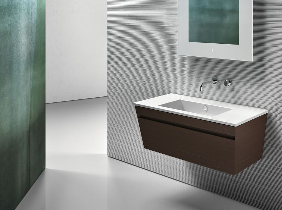 Star 105 lavabo by ceramica catalano for Ceramica catalano