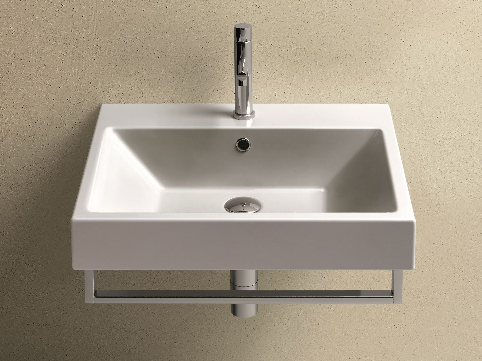 Zero 60 lavabo by ceramica catalano design cdc catalano design center for Lavabo design