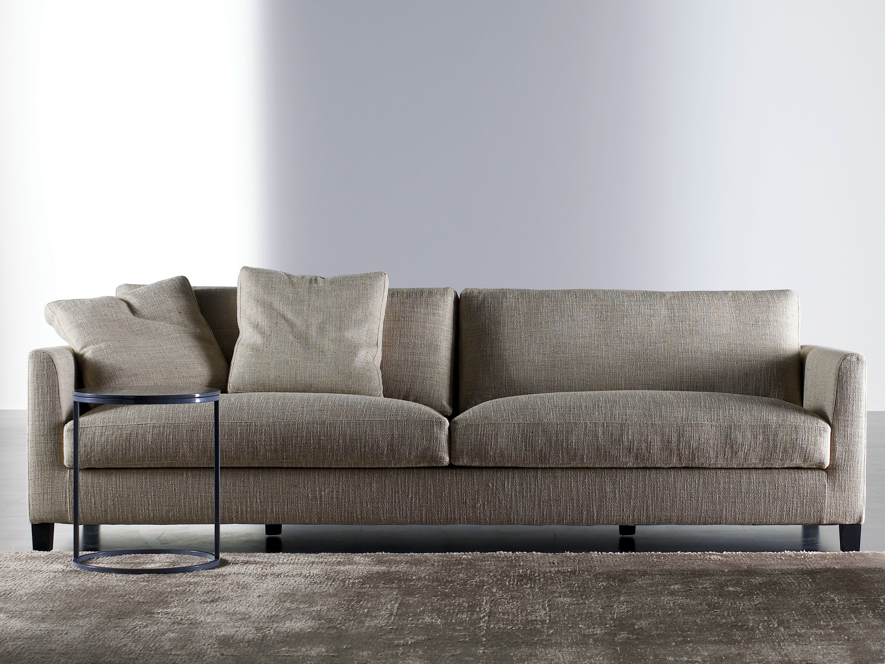biss sofa by meridiani