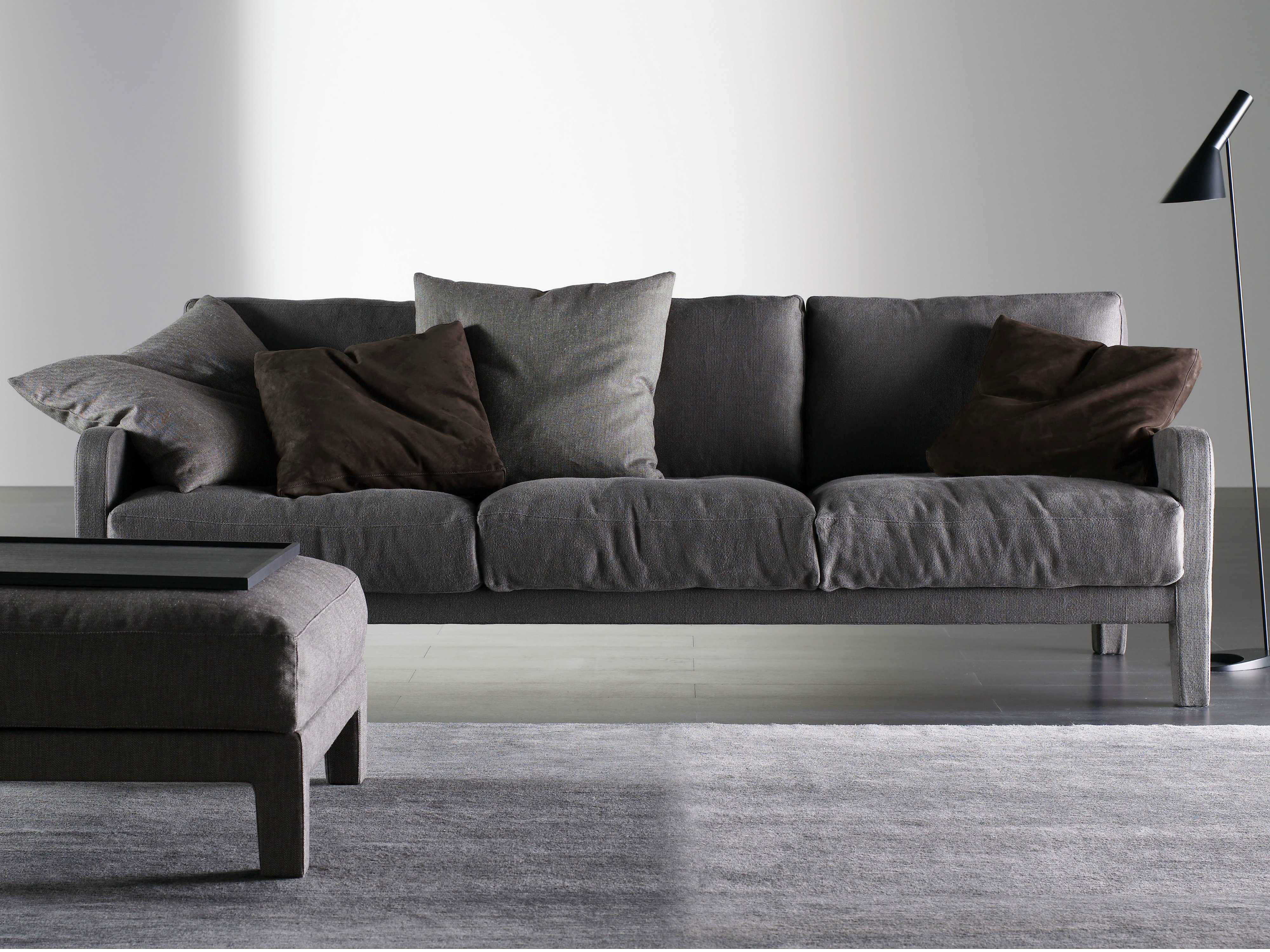 FORREST SOFT Sofa By Meridiani