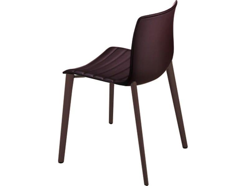 Catifa 46 stuhl by arper design lievore altherr molina for Stuhl design italien