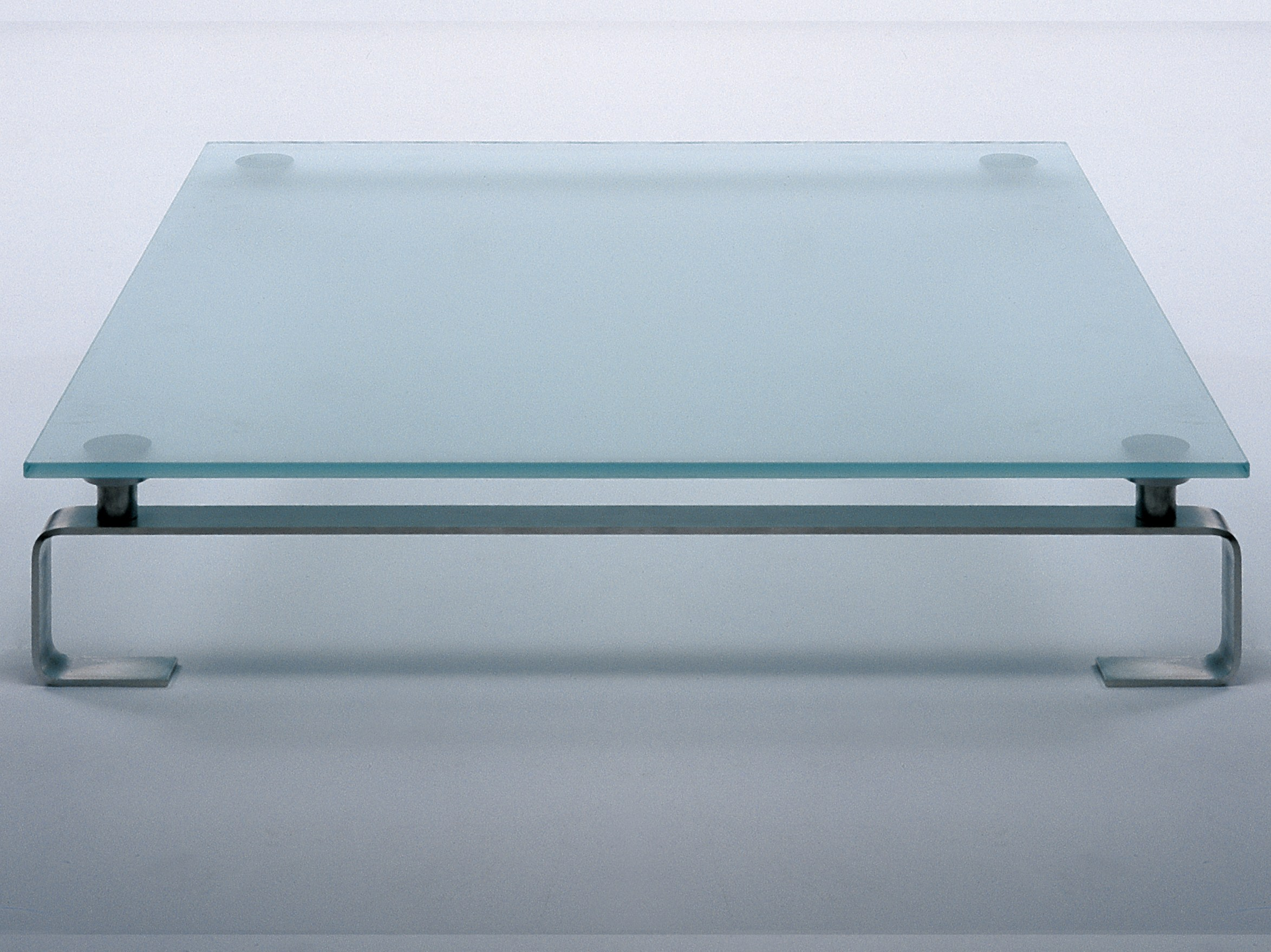 Crystal Coffee Table Friends By Giovannetti Collezioni