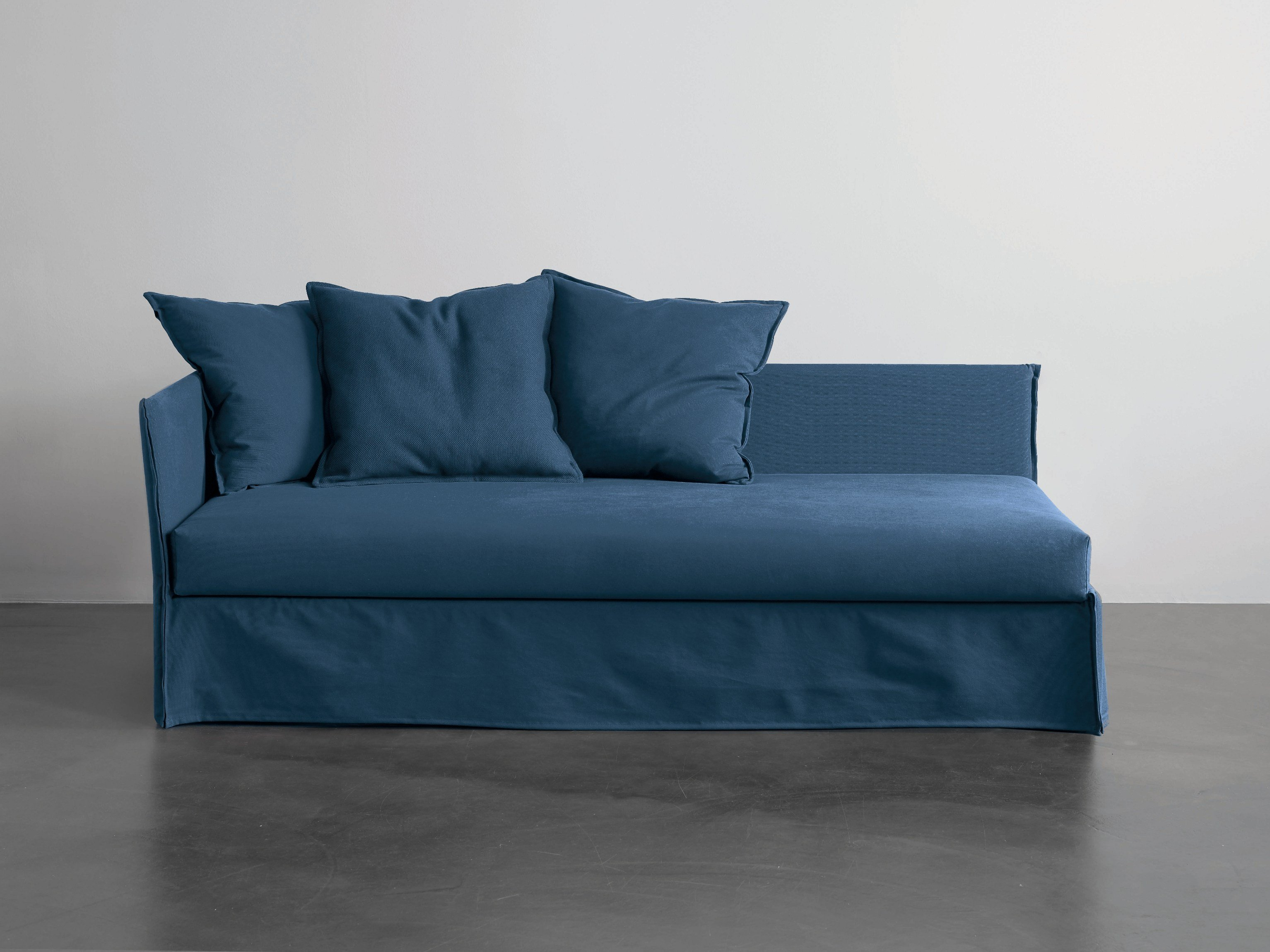 FOX Day bed by Meridiani