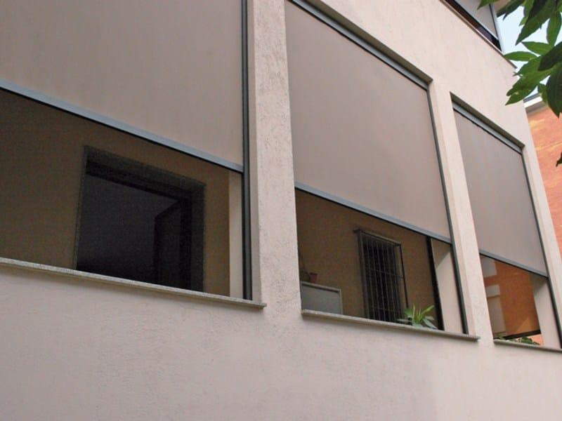 Automazione per tende serie z by resstende - Oscuranti per finestre prezzi ...