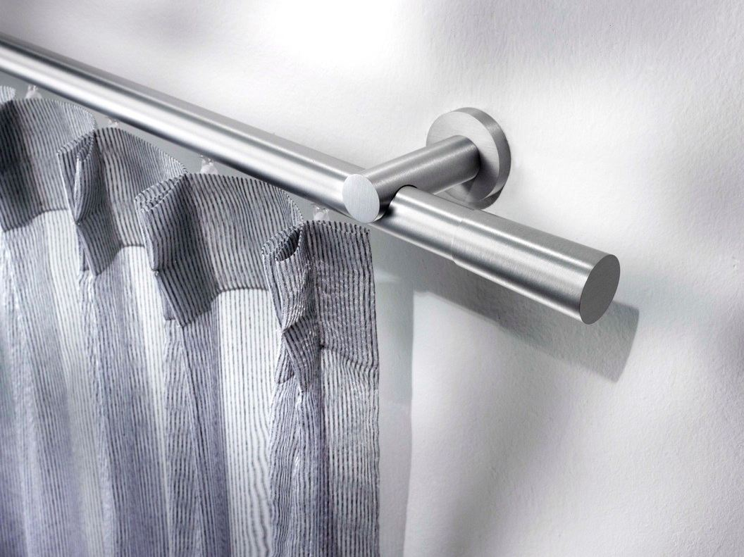 contemporary style aluminium curtain rod antilia aluminium