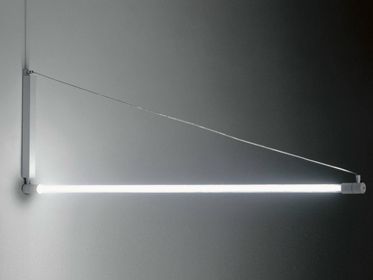 SHANGHAI Lampada da parete by Martinelli Luce design Angelo Micheli, Studio L...