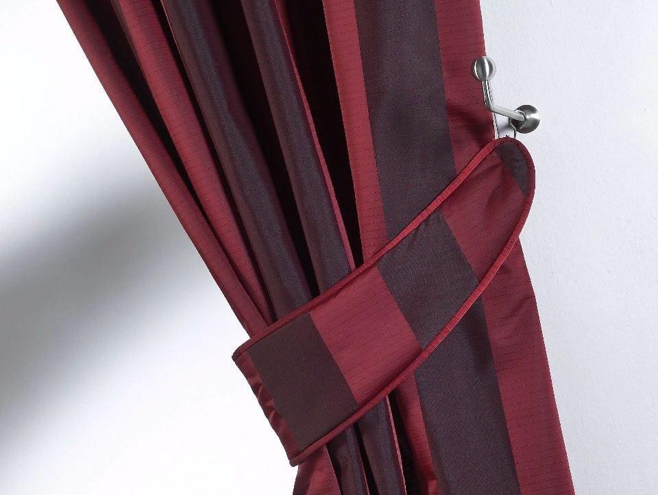 Alzapa os en acero 2029075 colecci n acero by scaglioni - Alzapanos para cortinas ...
