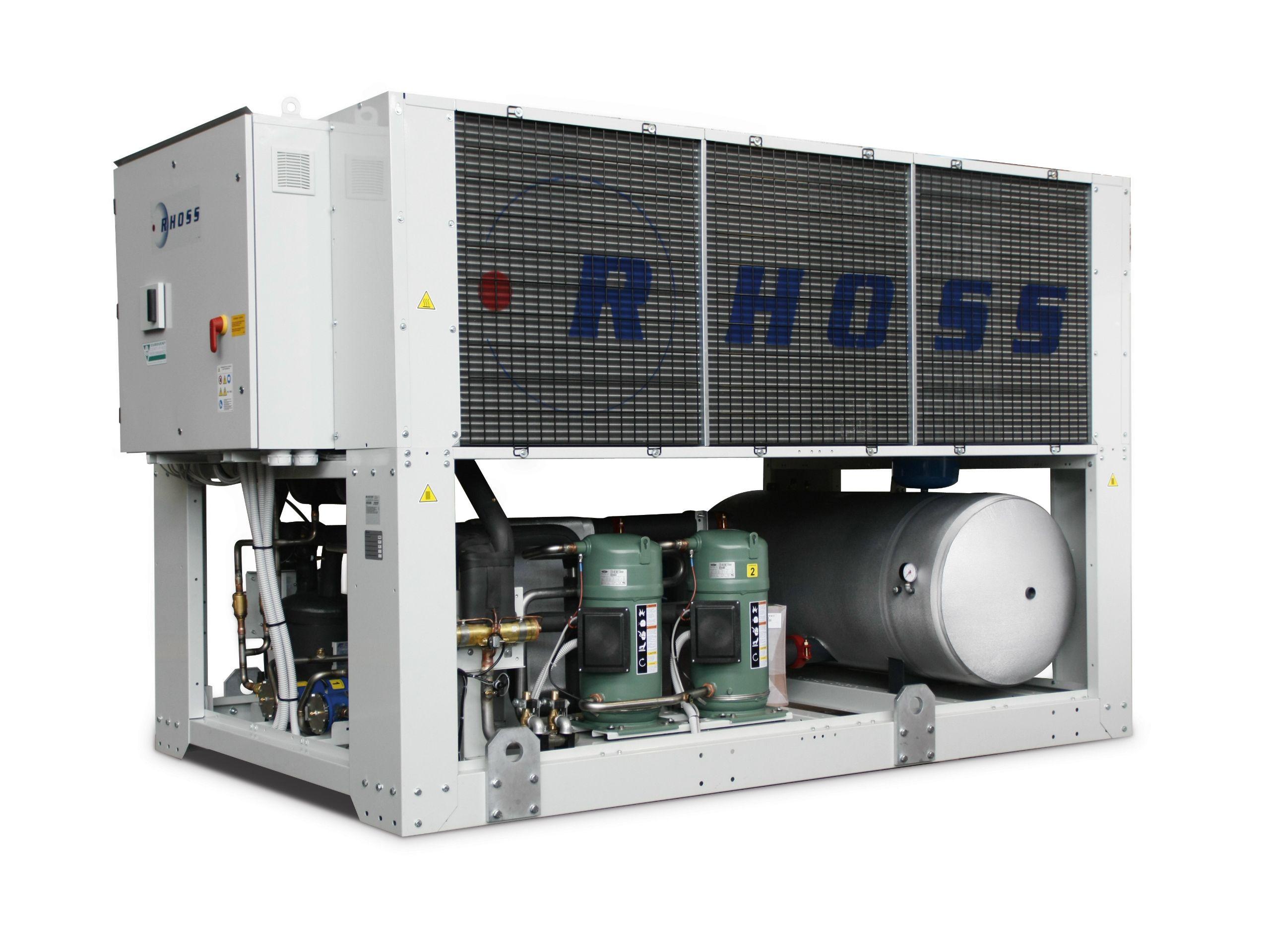 Pompe chaleur refroidisseur d air y power se tcaey for Interet pompe a chaleur