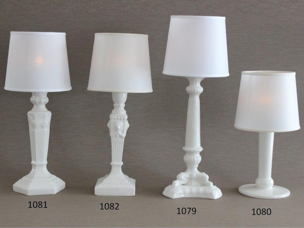 Illuminazione completa lampada da tavolo a led by ipsilon for Lampada ristorante