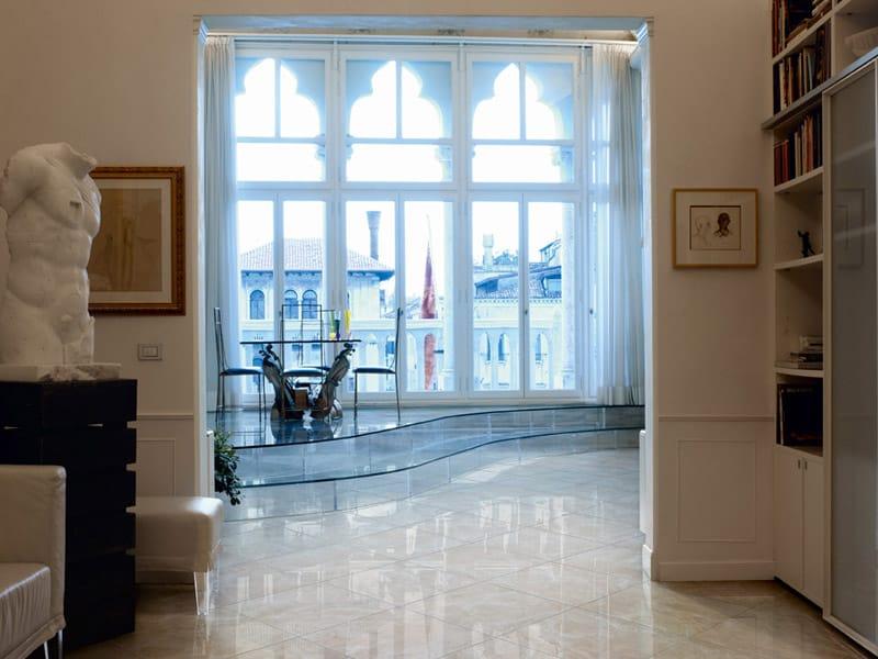 rev tement de sol mur en gr s c rame taymyr by ceramica sant 39 agostino. Black Bedroom Furniture Sets. Home Design Ideas