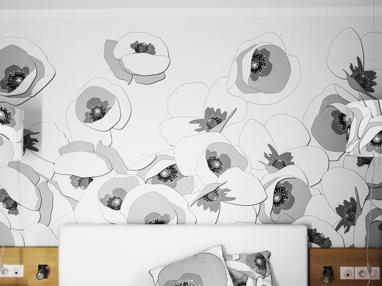 papier peint elitis cuir aix en provence conseil achat maison travaux prix rouleaux de papier. Black Bedroom Furniture Sets. Home Design Ideas