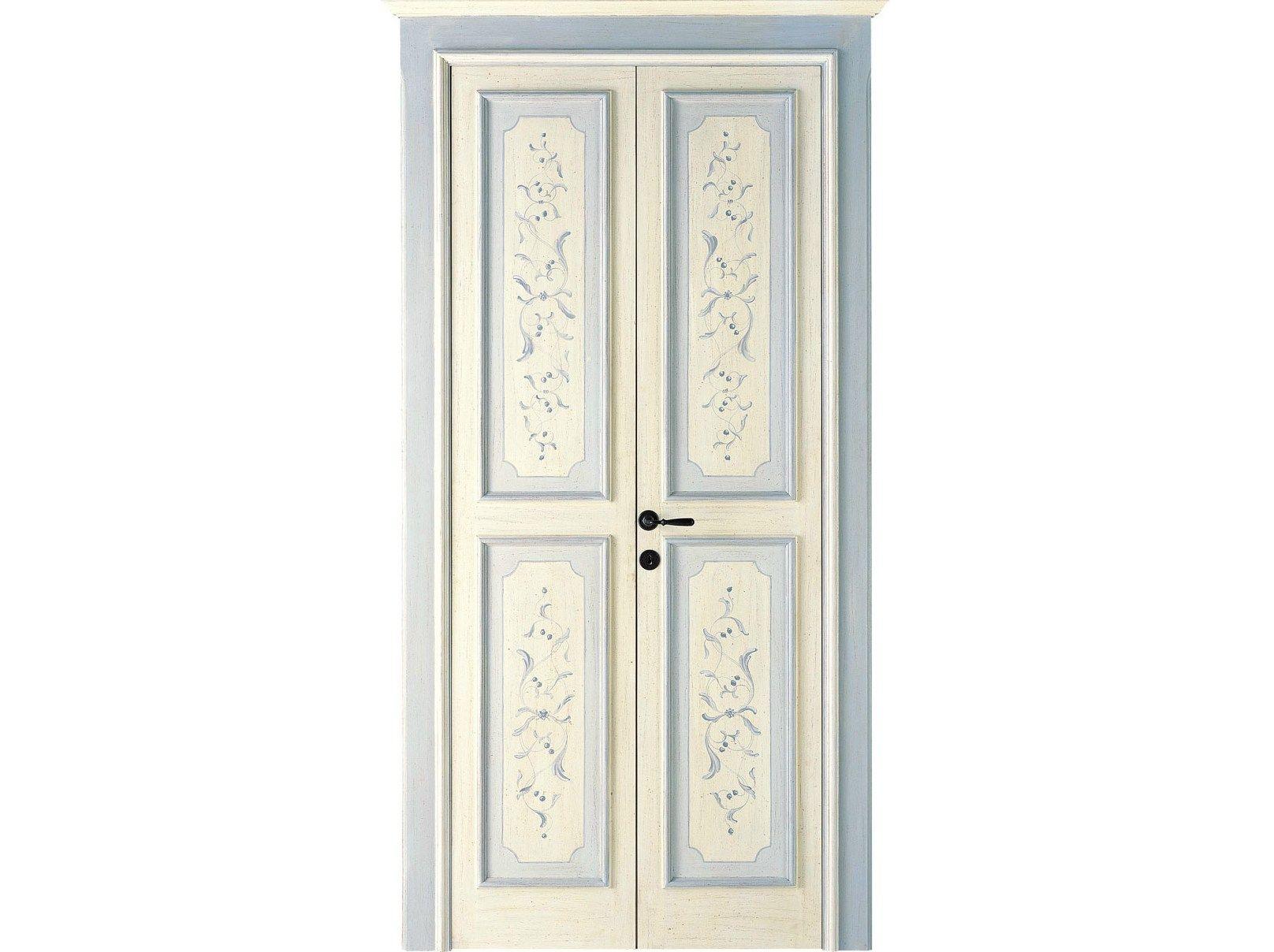 Porte interne antiche pannelli termoisolanti for Porte antiche prezzi