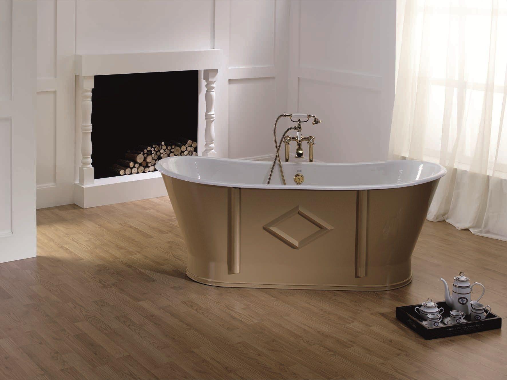 Vasca Da Bagno Vintage : Vasche da bagno in ghisa vasche e docce archiproducts