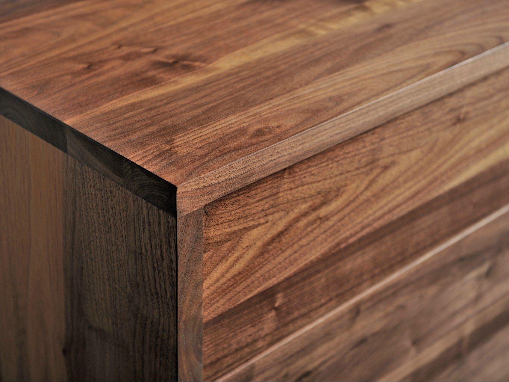 Cajonera de madera storage by vitamin design - Cajonera de madera ...