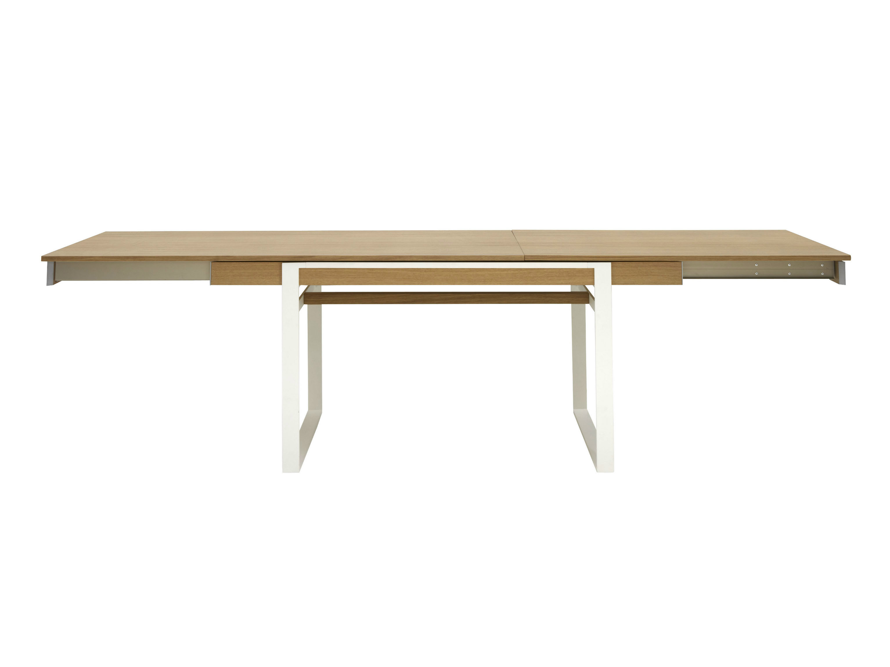 Rectangular Dining Table Nemesis By Roset Italia