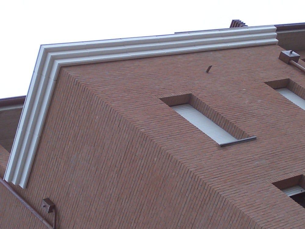 Cementos moldura by baccaro i cementisti - Molduras para exteriores ...