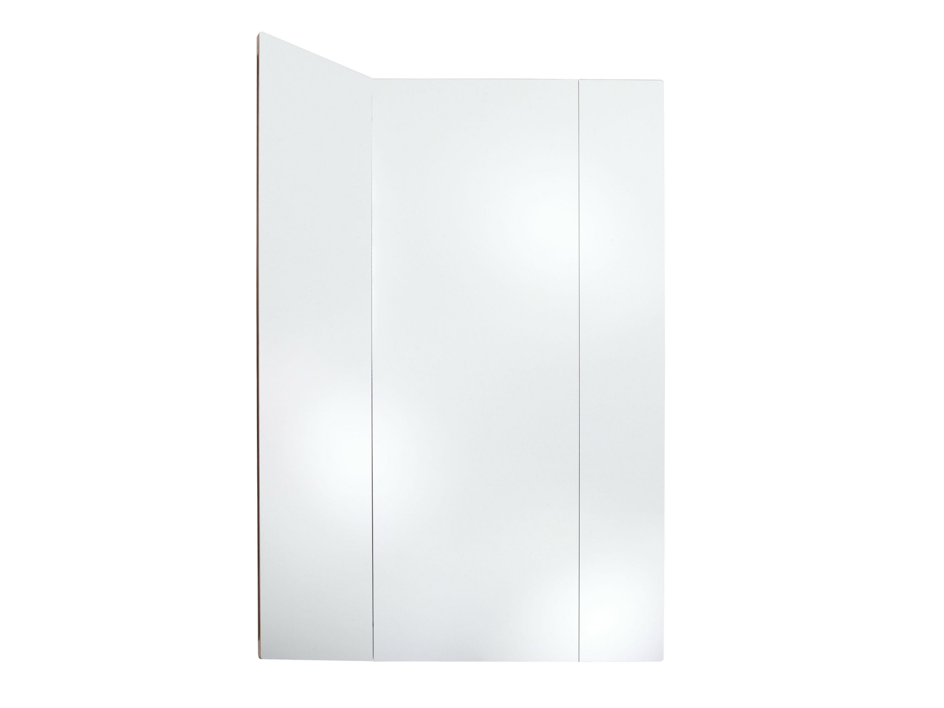 Miroir rectangulaire mural adonis by roset italia design for Miroir rectangulaire design