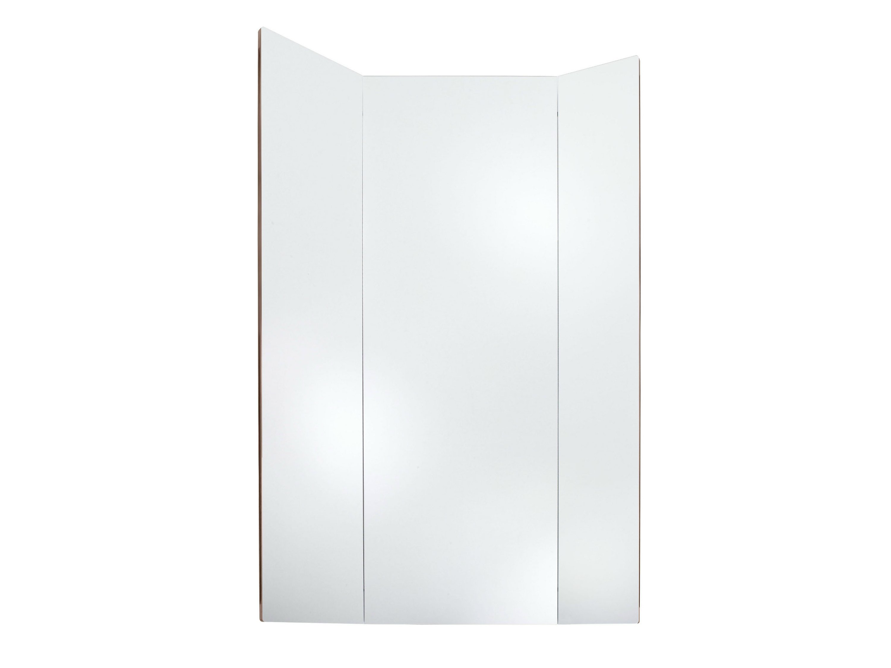 Miroir rectangulaire mural adonis by roset italia design for Miroir murale rectangulaire