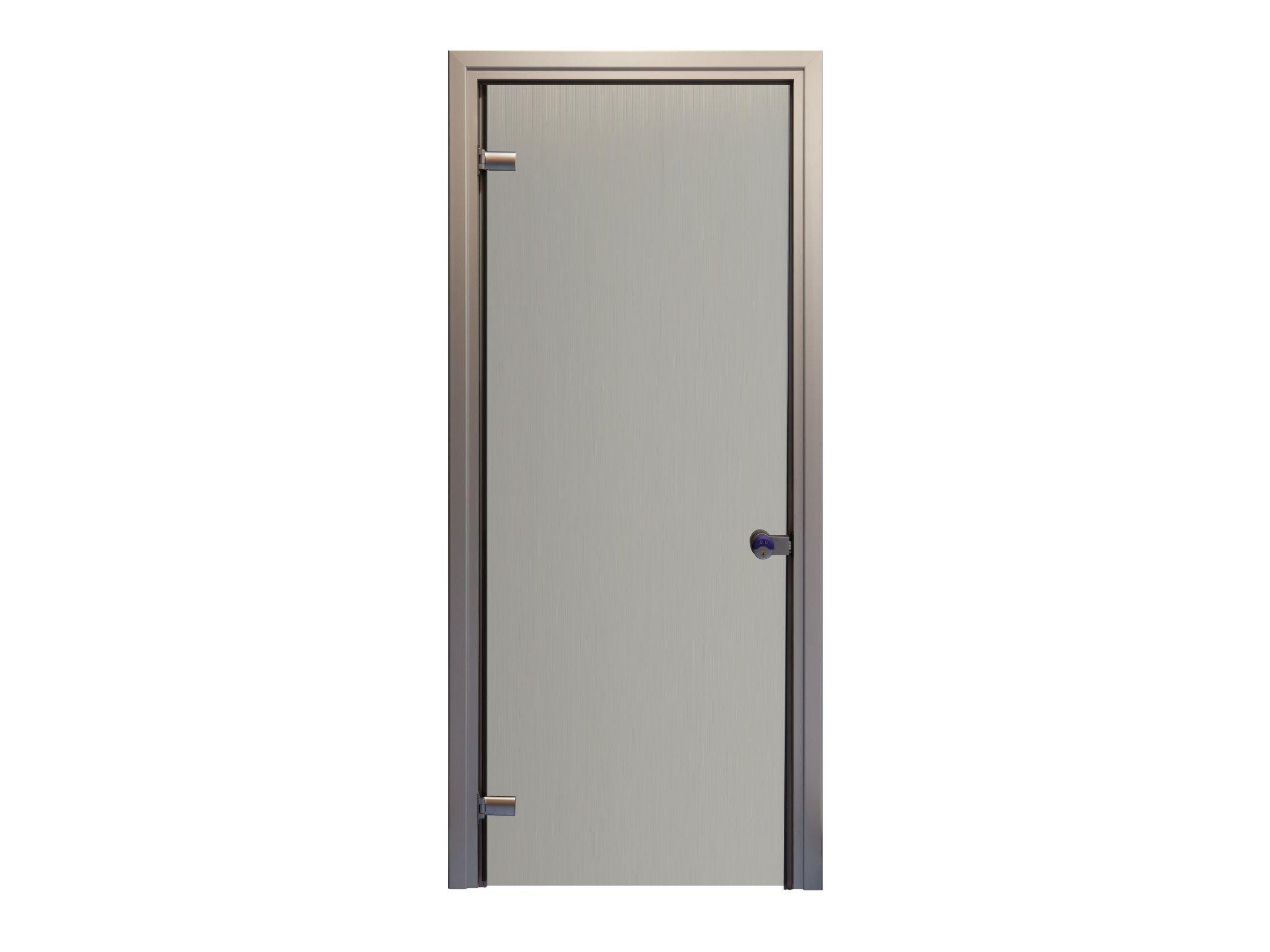 Hinged Glass Door Frameless Hinged Glass Doors For