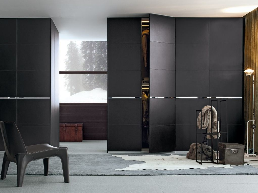 bangkok kleiderschrank by poliform design opera design. Black Bedroom Furniture Sets. Home Design Ideas