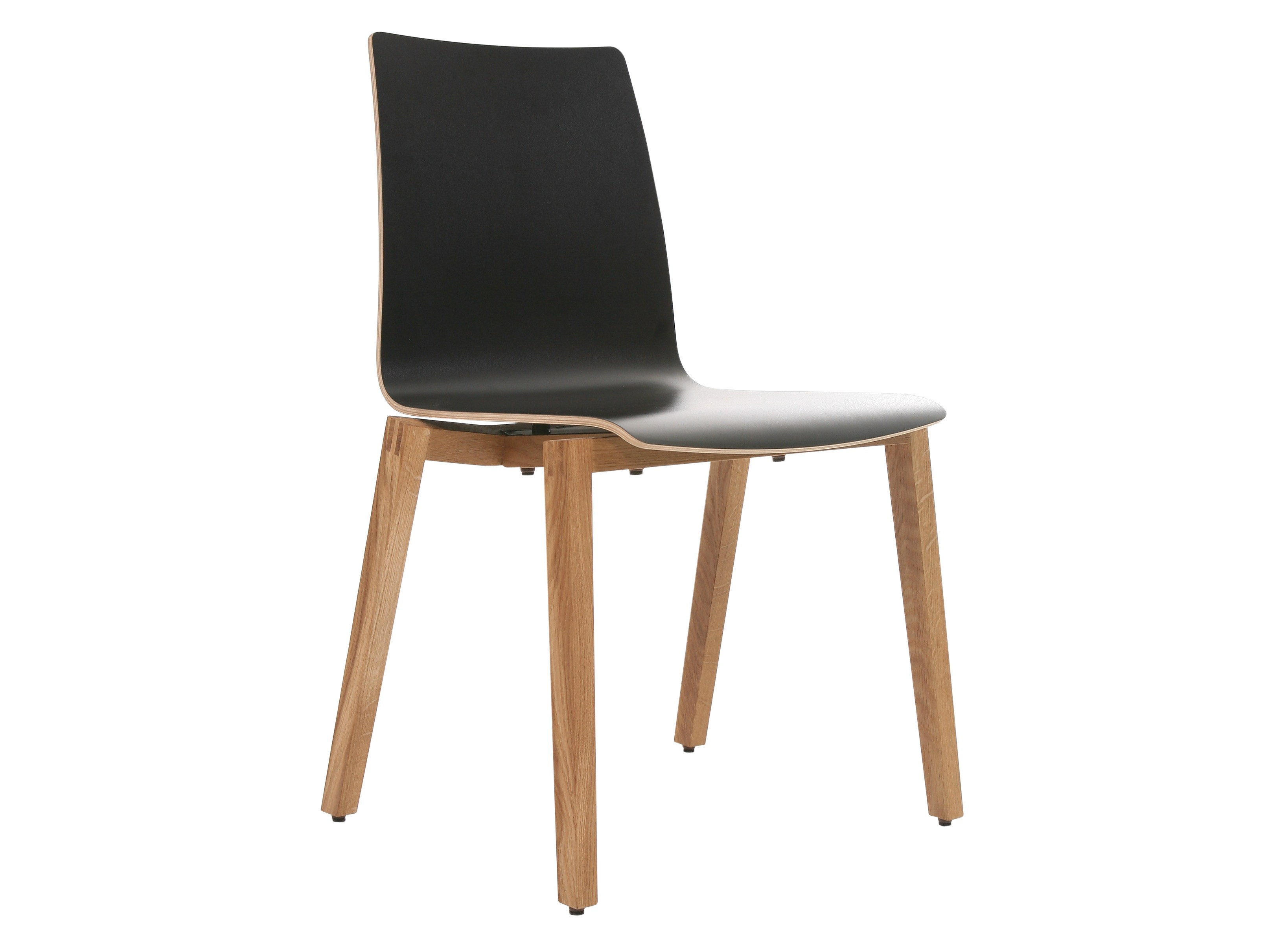 alec stackable chair by kff design detlef fischer. Black Bedroom Furniture Sets. Home Design Ideas
