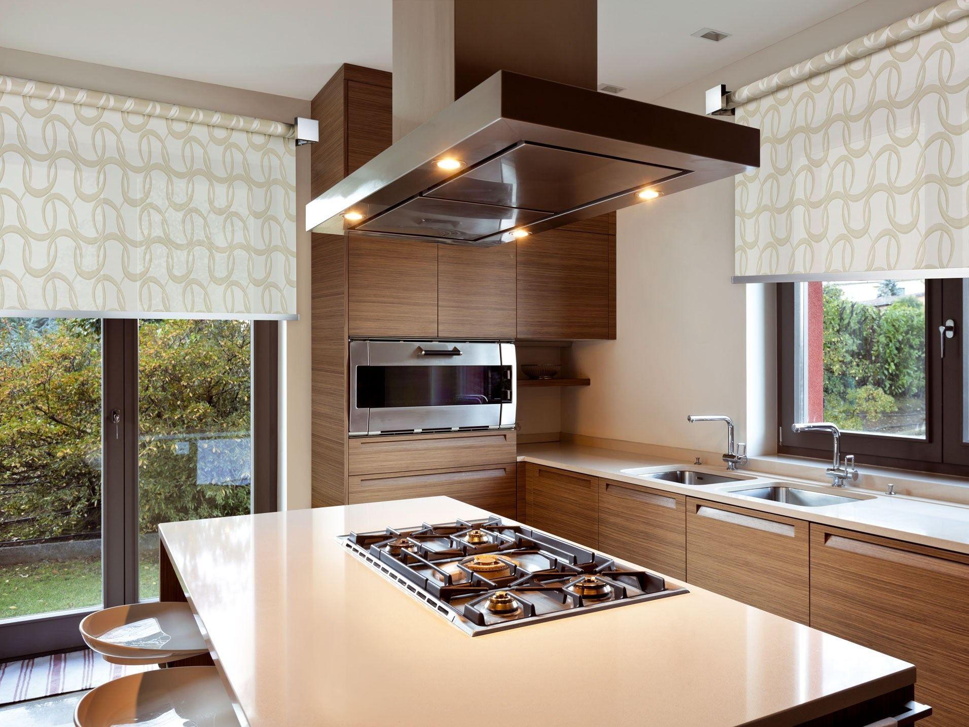 Rollos Für Die Küche stunning rollos für die küche gallery amazing home ideas