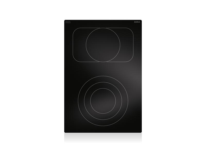 professional kochfeld by bora design willi bruckbauer. Black Bedroom Furniture Sets. Home Design Ideas